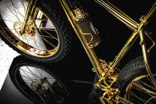 10 Самых неоправданно дорогих велосипедов