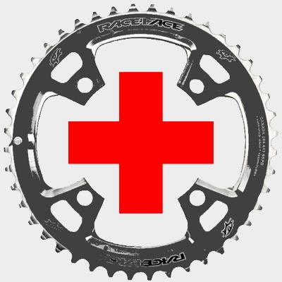 10 Вещей, которые нельзя делать при обслуживании велосипеда