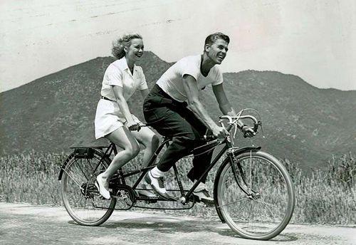 15 Причин встречаться с велосипедистом