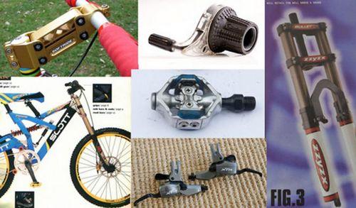 15 Самых глупых изобретений для горного велосипеда