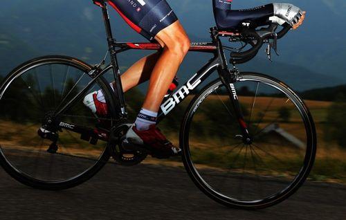 5 Причин, по которым велосипедисты бреют ноги
