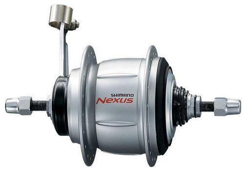 8-Скоростные планетарные втулки shimano nexus и alfine