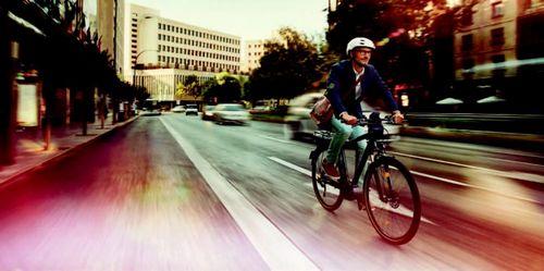 Абс для велосипедов