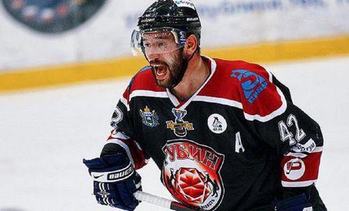 Алексей акифьев: ремир был светлым человеком и большим хоккеистом