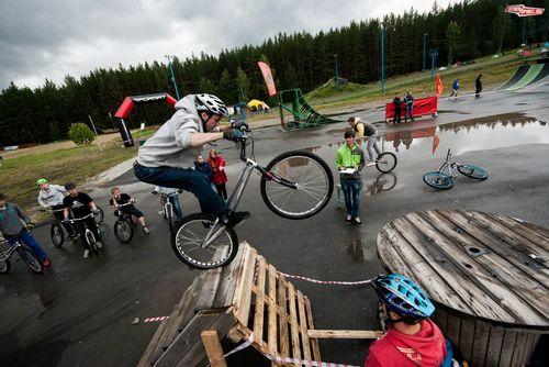 Alto cycling провели разрушительный тест карбоновых колес