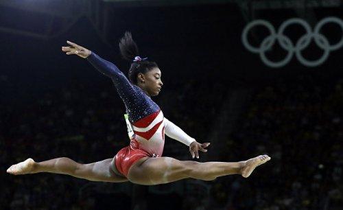 «Американские атлеты использовали допинг» - «спорт»