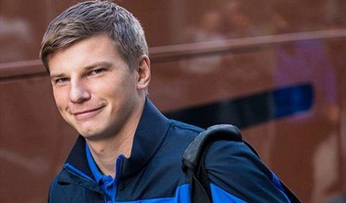 Андрей аршавин: как футболист, я против лимита на легионеров