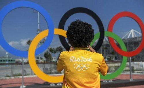 Арбитраж отменил запрет на участие в ои российским атлетам, уличенным в допинге - «спорт»