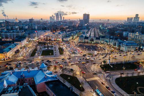 «Банк москвы кубок кремля» - юбилейный турнир