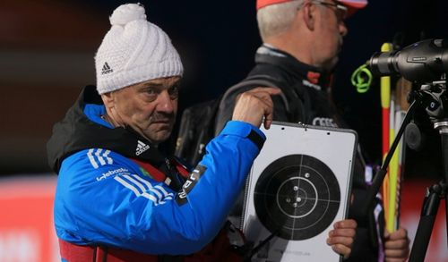 Биатлон. союз биатлонистов норвегии обеспокоен возможным возвращением королькевича в сборную россии