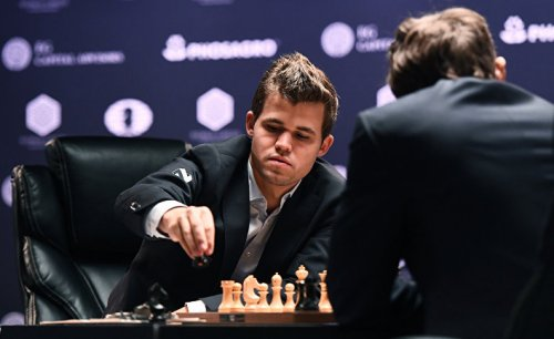 Битва востока с западом: «путинский вундеркинд» и неожиданная победа россии на чемпионате мира по шахматам - «спорт»