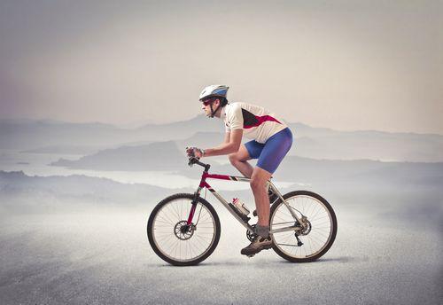 Большинство велосипедистов не могут равномерно педалировать