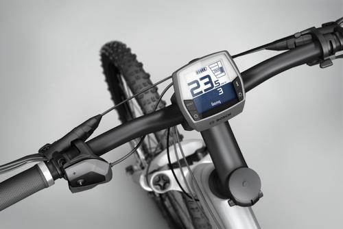 Bosch показали eshift — автоматическую трансмиссию для электробайков