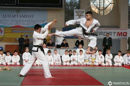 Бразильский чемпион по джиу-джитсу освальдо рего обучит тобольских спортсменов