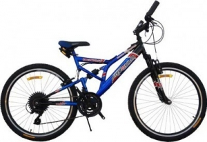 Бренд велосипеда formula