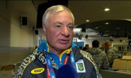 Брынзак: биатлонистам надо поменять оружие, а евросоюз запретил украине его продавать - «спорт»
