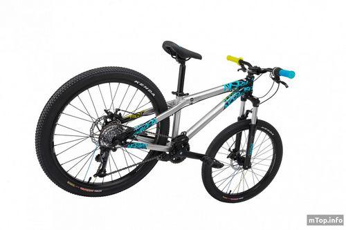Cамый маленький электрический велосипед в мире