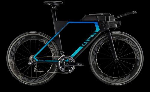 Canyon bicycles: краткий обзор избранное
