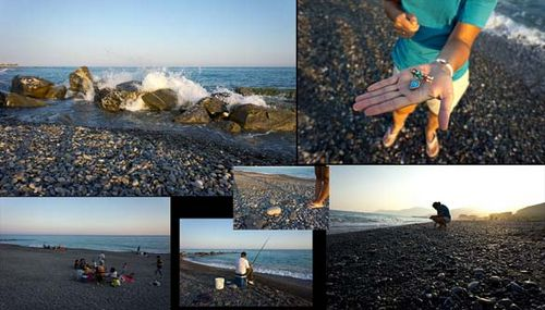 Часть восьмая. италия, лигурийское побережье