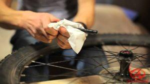 Чем смазывать велосипед — как правильно смазывать