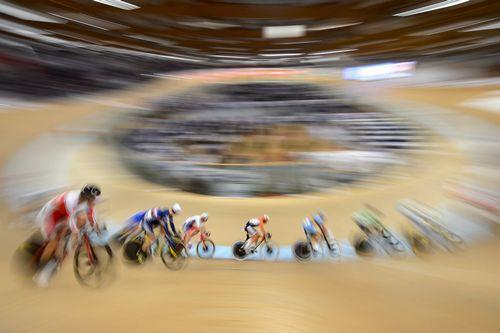 Чемпионат европы по велоспорту на треке: войнова взяла золото и мировой рекорд в гите на 500 метров