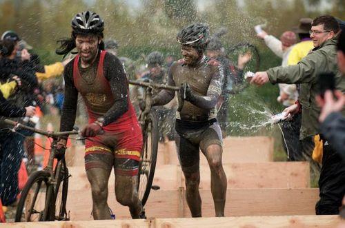 Чемпионат мира по велокроссу на «синглспидах»