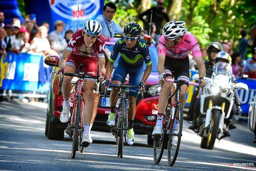 Чемпионат мира по велоспорту: петер саган взял золото в групповой гонке