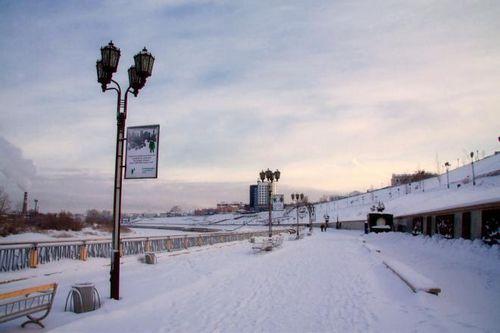 Чм по плаванию в тюмени: лед крепий, но зрители останутся на набережной