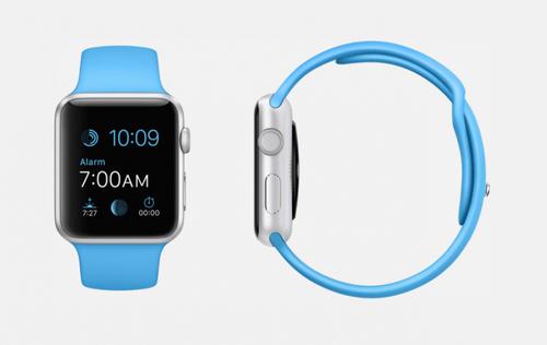 Что apple watch может предложить велосипедистам