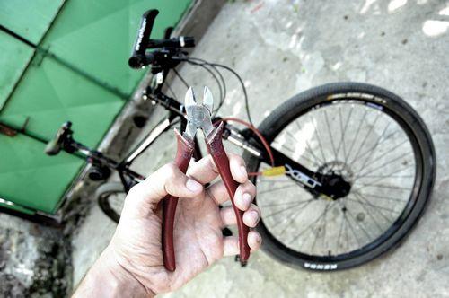 Что делать, если велосипедная фляга воняет пластиком