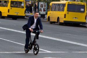 Что делать после падения с велосипеда