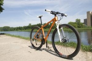 Что лучше: 26- или 29-дюймовый велосипед?