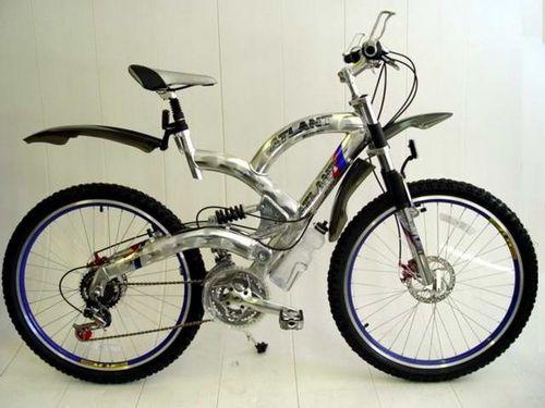 Что такое ашанбайк, или какие велосипеды нельзя покупать