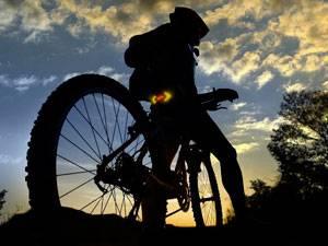 Что такое поворотники на велосипед и как их сделать
