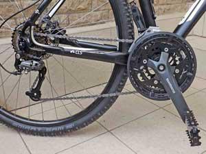 Что такое защита звезды велосипеда и зачем она нужна