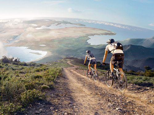 Цивилизованный велотуризм для начинающих