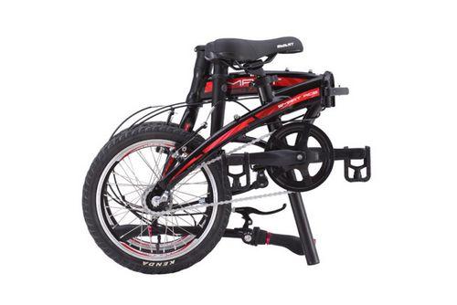 Cкладной велосипед