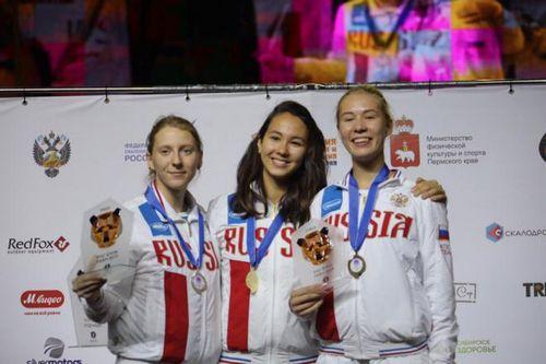 Дарья кан стала победительницей первенства европы по скалолазанию