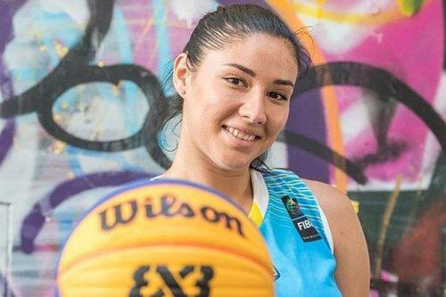 Дарья завидная: мы доказали, что украина - тоже страна баскетбольная - «баскетбол»