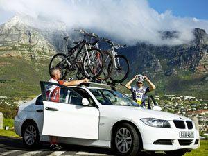 Держатели для велосипеда