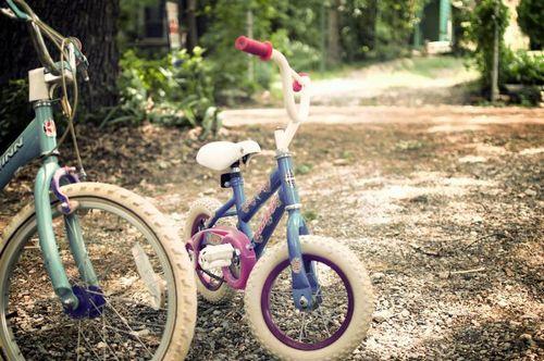 Детские велосипеды: как выбрать (руководство для родителей)