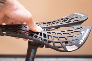 Для чего разбираться с анатомией велосипедного седла