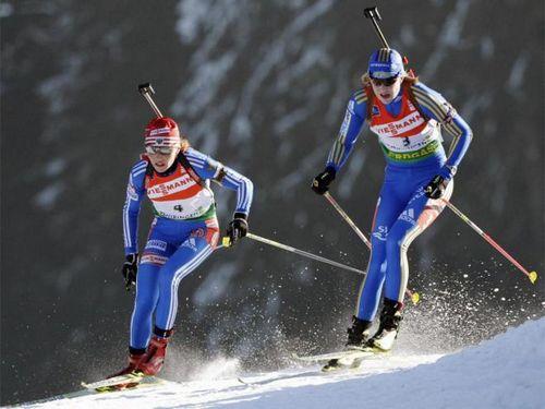 Для гонки чемпионов в тюмени заготовили 15 тысяч кубометров снега