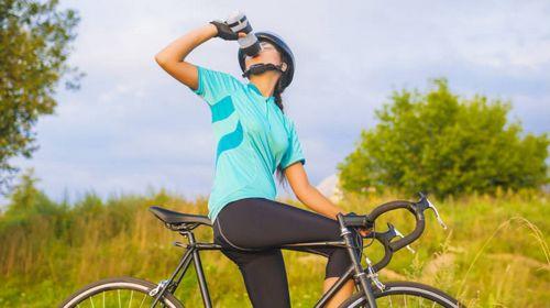 Добавление соли в спортивные напитки может повысить выносливость