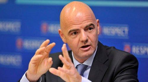 Джанни инфантино: начинается период реформации футбола - «спорт»