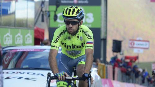 Джиро д'италия 2016: джулио чикконе - победитель десятого этапа'италия 2016: джулио чикконе - победитель десятого этапа 'италия 2016: джулио чикконе - победитель десятого этапа