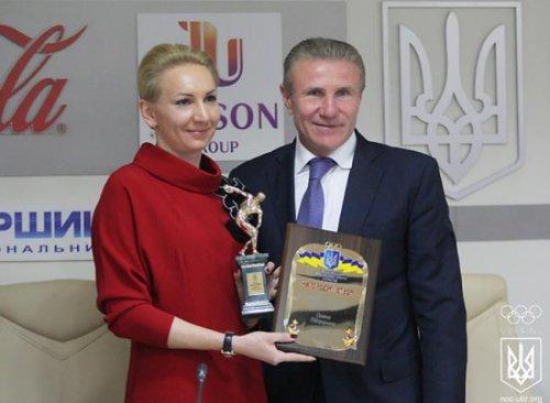 Елена пидгрушная в седьмой разполучила награду лучшей спортсменки месяца в украине - «биатлон»