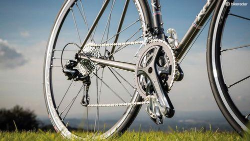 Eurobike 2011: campagnolo обещает представить свою электронную группу оборудования в конце года