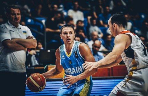 Евробаскет-2017. сборная украины на старте проиграла команде германии - «баскетбол»