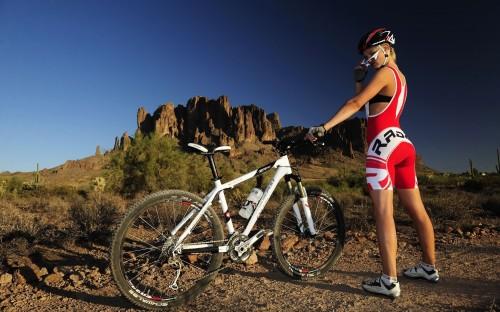 Езда на велосипеде и похудение: расход калорий